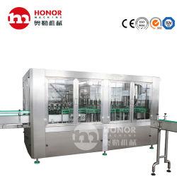 La compañía de producción de la fuerza fuerte Self-Owned Factory el procesamiento de una serie de botella de plástico envases de bebidas maquinaria Iirrigation