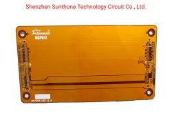 プロフェッショナル FPC RoHS フレックス回路基板 Pi 材料フレキシブル基板