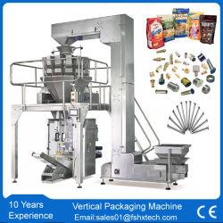Macchina imballatrice automatica degli accessori del metallo