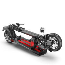 48V 500watts che piega le gomme elettriche del motorino 10inch con il tubo per l'adulto