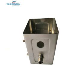Dongguan Tzr 판금 Laser 절단 구부리는 용접 강철 알루미늄 제품
