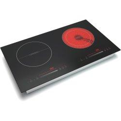 Индуктивные нагреваемую пластину новые модели / 2-Zone Комби плитой