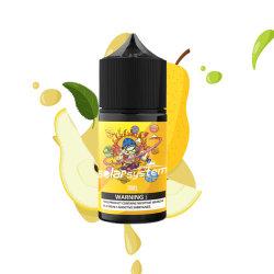 他社製品の OEM/ODM E ディスポーザブル気化器タバコ用液体フィルター FDA E ジュース、ジュース、雪、梨、ジュース