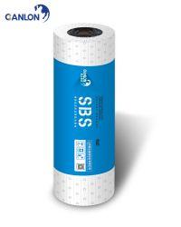 APP/SBS 変性ビチューメン(アスファルト)自己接着防水膜