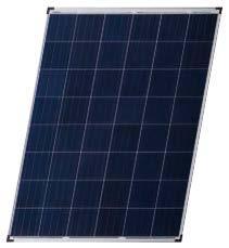 200W 210W 220W 230W 240W 48 Zellen-heißer Verkaufs-Monosilikon PV-Sonnenkollektor