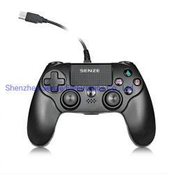 Senze ha collegato la barra di comando elettricamente del regolatore del gioco per PS4