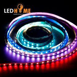 مدخل IC ذو الحاجز الإنشائي 5050 60LED/M شريط LED RGB 12 فولت/24 فولت