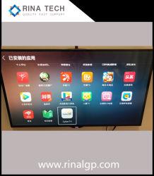 Malásia Singapura Ásia Free Software Decodificador de vídeo player IPTV para TV inteligente