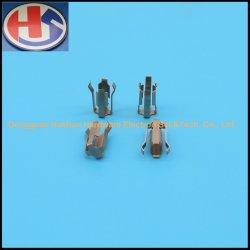 Kabel Termianl elektrische Kontakte, die Kontakt-Bauteile drehen