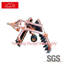 Хорошее качество гидравлической выступает против дисковая борона для тяжелого режима работы для трактора