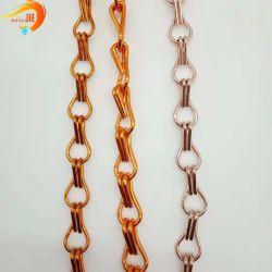 Crochet double en aluminium de la chaîne de produits de la Chine Best-Selling