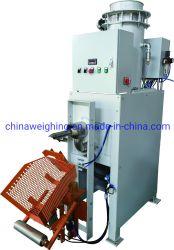 Saco de válvula pneumática de alta precisão de pó de cimento máquina de embalagem de Enchimento
