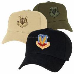 カスタム急な回復の花の印刷のビルの熱い販売ポリエステル網(08)が付いている速い乾燥したスポーツのゴルフ帽が付いている平らな縁の帽子