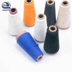 Filati tessili industriali per tessitura a maglia