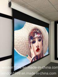 Проектор для домашнего кинотеатра экран/проекционного экрана/Tab натянут экран