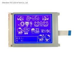 5.7 인치 320X240 도표 탭 LED/CCFL 역광선 LCD 디스플레이 모듈 (LM32019T)