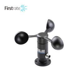 Fst200-201 RS485 4-20mA 風速計および方向センサー