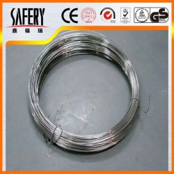 Metall/Messing/Kupfer/Verzinkt/Legierung/Edelstahl 304, 316, 304L, 316L Draht