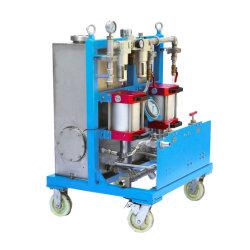 Высокое качество 36000Loyo фунтов выходной Передвижные воздушные компрессоры с приводом от газа проверка давления насоса