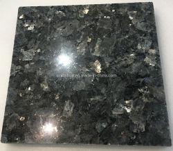 Los materiales de construcción pisos de piedra azul del mar Océano/encimera lavabo//pared/escalera chimenea/el afrontamiento/Impermeabilización de cubiertas de azulejos del granito