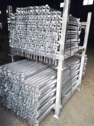 Systems-Baugerüst-Verbinder China-Suuply BS1139 En74 Ringlock für Verkäufe