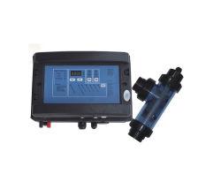 Swimmingpool-Salz-Chlorgasgerät für desinfizieren Systems-Pool-Sterilisator-Salz-Chlorgasgerät