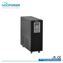 sistema en línea de la UPS de la fuente de alimentación continuo de 1kVA AC-DC
