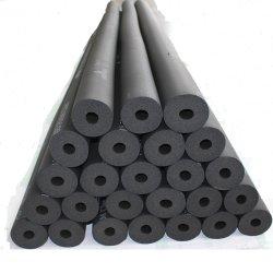 Детали системы отопления черная резиновая изоляция трубы для холодильных установок