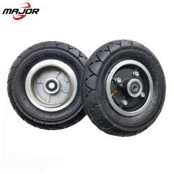 Электрический скутер задние алюминиевые обода колес барабанного тормоза ступицы колеса