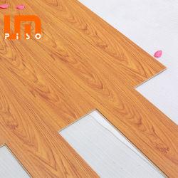 Menor preço Cherry V - Ranhura 8mm AC3 Classe31 de revestimentos de pavimentos de madeira / piso laminado