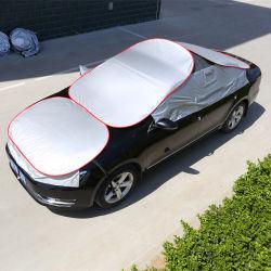 Imperméable de gros de l'argent Sunproof Universal tente de pliage parapluie de voiture