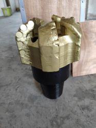de Bit van de Boor van de Harde Rots van het Lichaam van het Staal van 160mm PDC