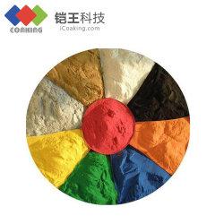 Epoxid-Polyester-Puder-Beschichtung/Metall/Aluminium/Spray-Lack