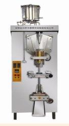 Matériau composite Auto Film Sachet Pochette d'eau liquide pur Machine d'emballage de boissons