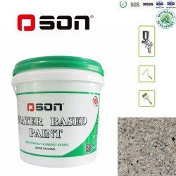 Osgp08-Granito Exterior pintura / Pintura de granito de textura natural