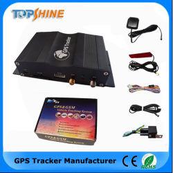 Module de qualité industrielle véhicule Dual SIM avec régulateur de vitesse GPS tracker (jusqu'à 5 CARTE SIM)