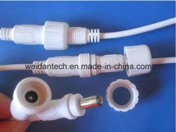 Spannungs-Extensions-Kabel mit Wasser-Beweis-Stecker