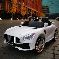 2019 La Chine usine Tianshun gros jouet ride sur les enfants de voiture à moteur électrique