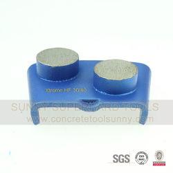 콘크리트 그라인딩 공구 콘크리트 연마기용 HTC 다이아몬드