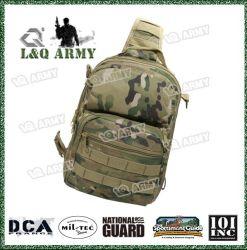 Пункт с возможностью горячей замены военных тактических плечо мешок с помощью строп рюкзак