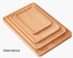 Grau alimentício titular/bolo alimentar de madeira titular/Pão titular para utensílios de cozinha (SE2514)