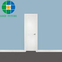 شحن [فوتثت] جيّدة [هدف] يدهن [موولد] باب داخليّة خشبيّة مع لون بيضاء