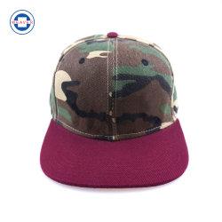 Обычная пустым регулируемые крышки Snapback армии хип-хоп Ковбойские шляпы Red Hat