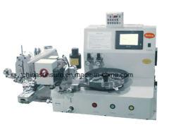 Tasten-Nähmaschine mit Selbst-Führender Einheit Verweisen-Fahren