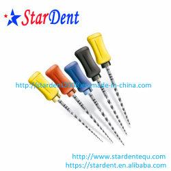 Tandheelkundige bestanden grote taps toelopende roterende bestanden voor handgebruik