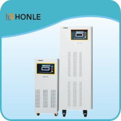 High Frequency A800-serie Power-Frequency Online Type UPS