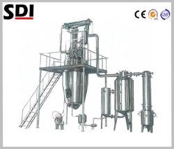Système d'extraction intégré pour les herbes d'extraction (plus d'extraction de l'évaporation)