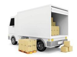 Painel de sanduíche do favo de mel da fibra de vidro de FRP para o reboque rv e o caminhão do transporte