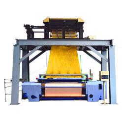 中国は編む機械のための電子ジャカードタオルのレイピアの織機をコンピュータ化した