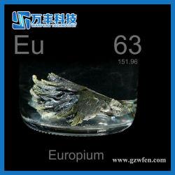 希土類元素 63 EU 金属ユーロピウム